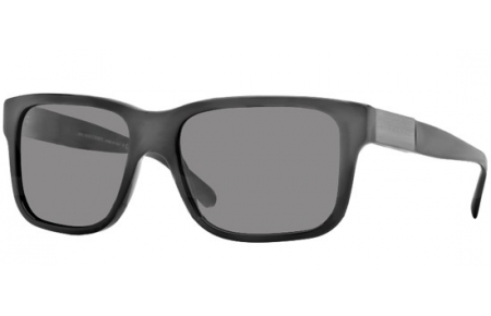 22fdc971a686d Gafas de Sol - Burberry - BE4170 - 300187 BLACK    GREY