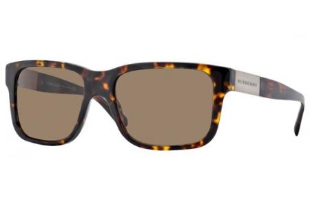 fb175c868f Gafas de Sol - Burberry - BE4170 - 300273 DARK HAVANA // BROWN