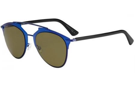 ce2ec6d5e2 Gafas de Sol - Dior - DIORREFLECTED - M2X (A6) BLUE BLACK //