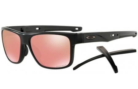 2e1ed8e82a6 MATTE BLACK    PRIZM DARK GOLF. Gafas de Sol - Oakley - CROSSRANGE OO9361 -  9361-17 MATTE BLACK