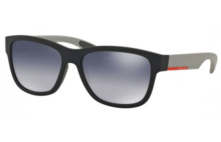 Gafas de Sol - Prada Sport - SPS 03QS - UR73A0 BLUE RUBBER // LIGHT GREY GRADIENT BLUE