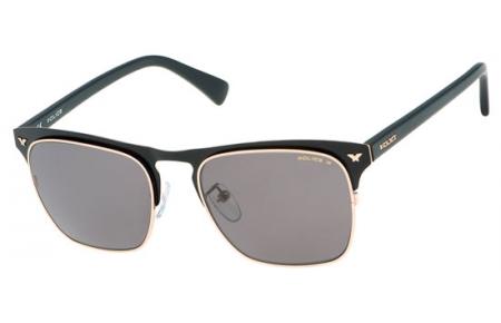 58901f382a Gafas de Sol - Police - S8949 MOMENTUM 1 - 315P BLACK // GREY POLARIZED