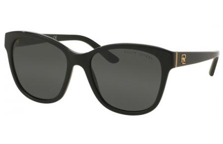 Ralph Lauren 500187 Rl8143 Black De Gafas Grey Sol CxdreBo
