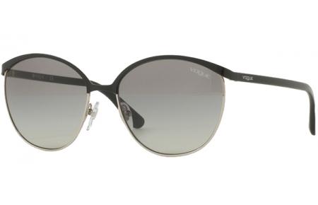 Gafas Vo4010s Black Sol Vogue 35211 De Grey Silver Gradient clFK3T1J