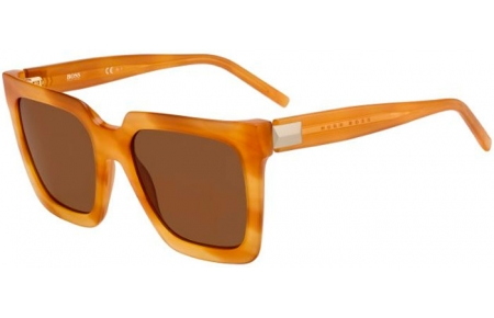 Sunglasses - BOSS Hugo Boss - BOSS 1152/S - C9B (70) HAVANA HONEY // BROWN