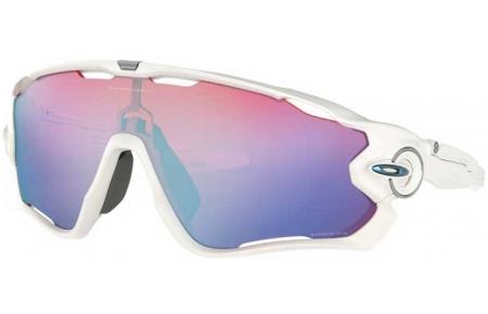 Oakley 21 Gafas Prizm White Sol Oo9290 9290 Snow Polished De Jawbreaker 6gYyvbf7