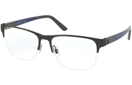 Frames - POLO Ralph Lauren - PH1196 - 9396 MATTE DARK GUNMETAL
