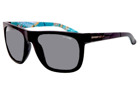 0aaaef7618 Sunglasses - Arnette - AN4143 FIRE DRILL - 222787 FUZZY BLACK // GREY