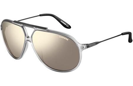 fdec37d958 Gafas de sol Carrera CARRERA 82 4OI (UE) BLACK GREY // GREY IVORY MIRROR