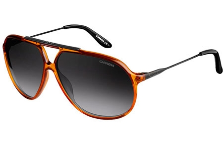 229670c87e Gafas de Sol - Carrera - CARRERA 82 - 1HC (9O) TRANSPARENT ORANGE METAL