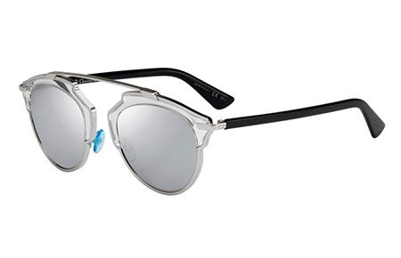 74cbc57701 Gafas de Sol - Dior - DIORSOREAL - APP (DC) PALLADIUM CRYSTAL BLACK /