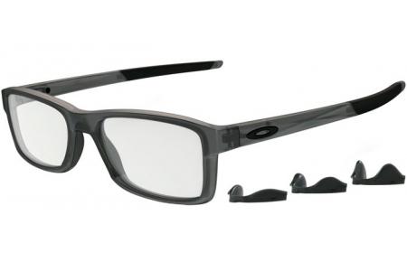 8da4b1c67c Lunettes de vue - Oakley Prescription Eyewear - OX8089 CHAMFER MNP - 8089-03  SATIN