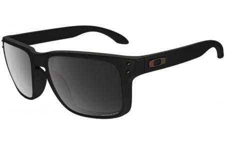 a02f14d31e Sunglasses - Oakley - HOLBROOK OO9102 - 9102-D6 MATTE BLACK    PRIZM BLACK