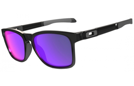 e3131a25f384a Sunglasses - Oakley - CATALYST OO9272 - 9272-06 BLACK INK    POSITIVE RED