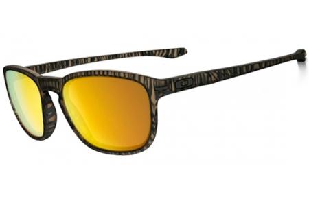 3dd3e52e05 Sunglasses - Oakley - ENDURO OO9223 - 9223-27 MATTE SEPIA URBAN JUNGLE //
