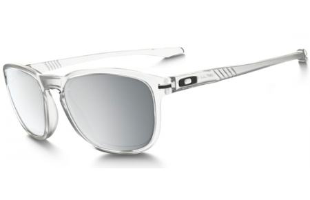 6ed2dcb36a Sunglasses - Oakley - ENDURO OO9223 - 9223-29 MATTE CLEAR // CHROME IRIDIUM