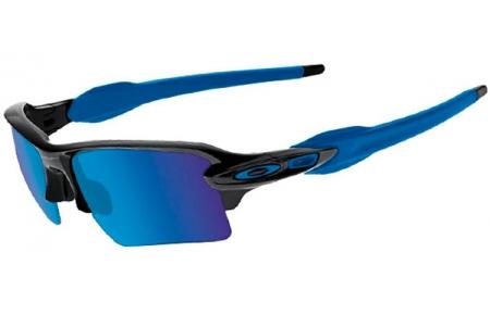 c521ffa433 Sunglasses - Oakley - FLAK 2.0 XL OO9188 - 9188-23 POLISHED BLACK