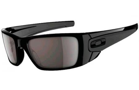 6ffdc207e4af6 Gafas de Sol Oakley FUEL CELL OO9096 909601 POLISHED BLACK    WARM GREY