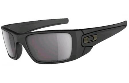 Gafas de Sol Oakley FUEL CELL OO9096 909605 MATTE BLACK    GREY ... feecece70c57