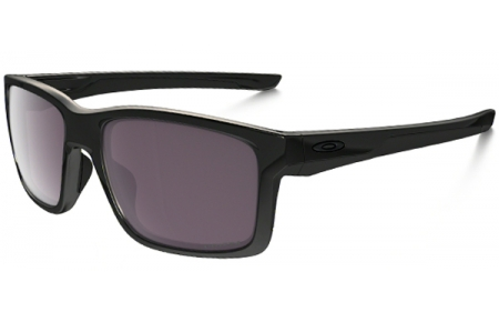 89d8568856 Sunglasses - Oakley - MAINLINK OO9264 - 9264-08 POLISHED BLACK    PRIZM  DAILY. Polarized