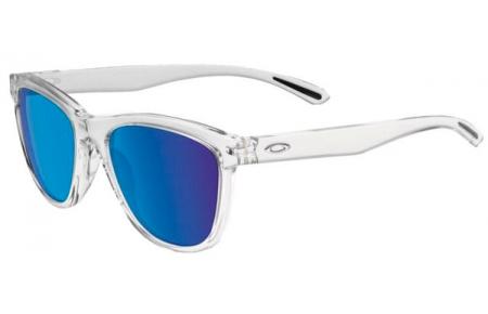 a61d1c6245 Sunglasses - Oakley - MOONLIGHTER OO9320 - 9320-03 FROST    SAPPHIRE IRIDIUM