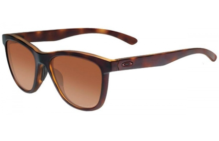 8282f1a6018 Gafas de Sol - Oakley - MOONLIGHTER OO9320 - 9320-04 BROWN TORTOISE