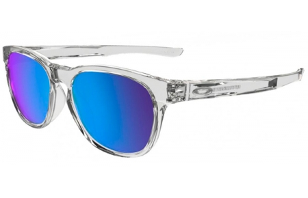 b6c683518e Sunglasses - Oakley - STRINGER OO9315 - 9315-06 POLISHED CLEAR    SAPPHIRE  IRIDIUM