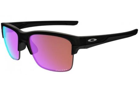 8fee065949ff1 Sunglasses - Oakley - THINLINK OO9316 - 9316-05 MATTE BLACK INK    PRIZM