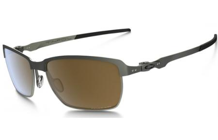 196a55db82 CARBON CARBON    TITANIUM IRIDIUM POLARIZED. Sunglasses - Oakley - TINFOIL  OO4083 - 4083-07 CARBON CARBON    TITANIUM IRIDIUM