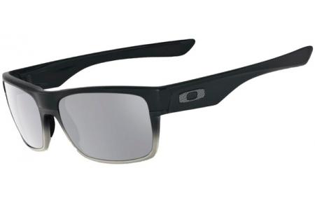 623a5edd1fe ... spain sunglasses oakley twoface oo9189 9189 30 matte black chrome  iridium 81805 d30e4