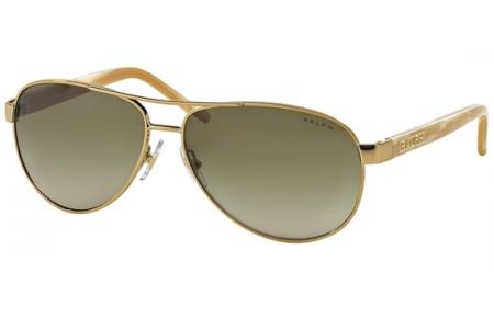 61d75f8ad0 Gafas de Sol - RALPH Ralph Lauren - RA4004 - 101/13 GOLD CREAM /