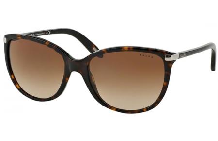 Gradient Tortoise Gafas Dark Sol De Brown Ralph 51013 Lauren Ra5160 QthBrxsdC