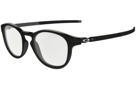 0405c37c0f Frames - Oakley Prescription Eyewear - OX8105 PITCHMAN R - 8105-01 SATIN  BLACK