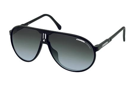 e82d3b373d Gafas de Sol Carrera CHAMPION DL5 (JJ) MATTE BLACK // GREY GRADIENT