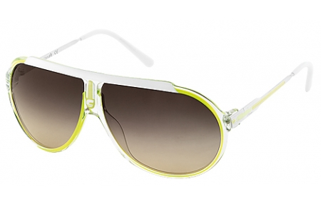 97e8de0b69 Gafas de Sol - Carrera - ENDURANCE - K38 (ED) CRYSTAL GREEN FLUORESCENT  WHITE