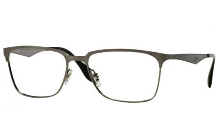 montura ray ban gafa
