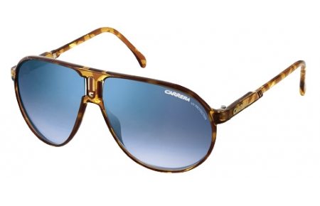 d74a2a1ab9 Gafas de Sol Carrera CHAMPION /B FRI (KM) HAVANA STRONG // GREY ...