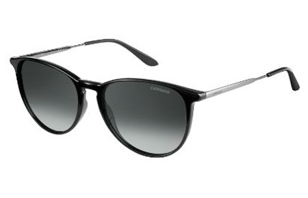 5d58b40c90 CARRERA 5030/S - KKL (7Z) BLACK DARK RUTHENIUM // GREY GRADIENT. Gafas de  Sol ...