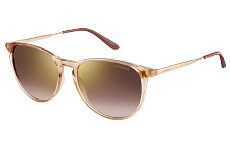 25994841b3 Gafas de Sol Carrera CARRERA 5030/S QVU (QH) BEIGE GOLD // BROWN ...