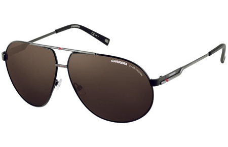 c70cd466ca Sunglasses - Carrera - CARRERA 6 - 832 (X1) BLACK DARK RUTHENIUM //