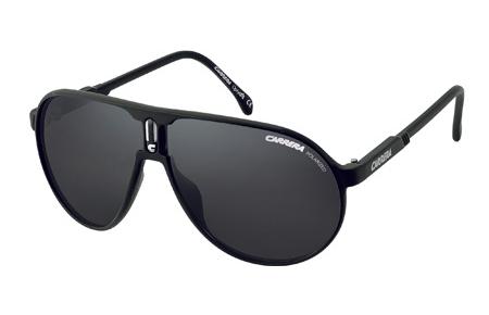 f05151134e Gafas de Sol Carrera CHAMPION DL5 (3H) MATTE BLACK // GREY POLARIZED