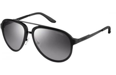 Sol 96s De Mirror Metal Shiny Grey Gafas GuyicBlack Silver Carrera 29EHIDW