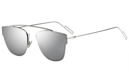 32b2174c27 Gafas de Sol Dior Homme DIOR 0204S 010 (T4) PALLADIUM // BLACK MIRROR
