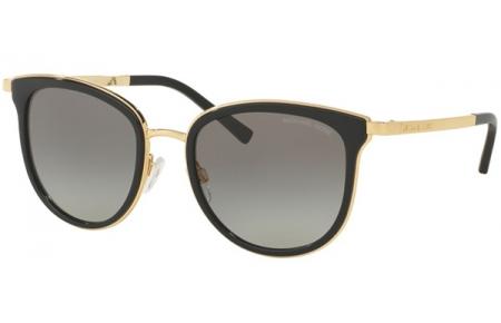 90c4d9a2112 Gafas de Sol - Michael Kors - MK1010 ADRIANNA I - 110011 BLACK GOLD