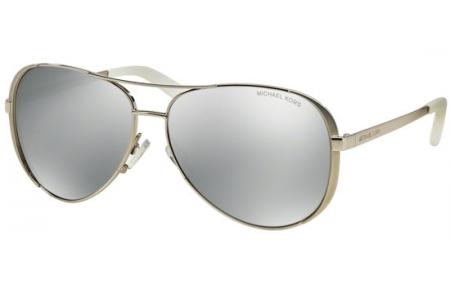f6a7dc0cc760e Gafas de Sol - Michael Kors - MK5004 CHELSEA - 1001Z3 SILVER    SILVER  MIRROR