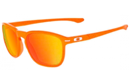 52a60732d1 Sunglasses - Oakley - ENDURO OO9223 - 9223-22 FINGERPRINT ATOMIC ORANGE //  FIRE