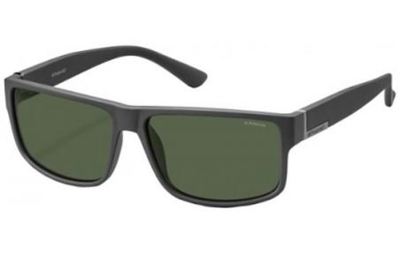 Gafas de Sol Polaroid PLD 2030 S X1Z (H8) GREY    GREEN POLARIZED 583e3c5339