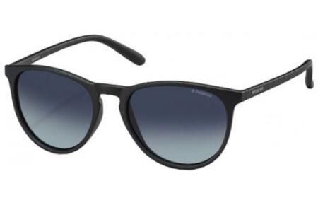 84ad751ceb Gafas de Sol Polaroid PLD 6003/N/S DL5 (WJ) MATTE BLACK // GREY ...
