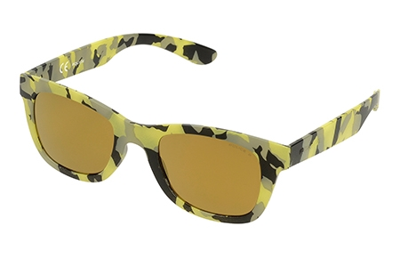 c69196cb85 Gafas de Sol - Police - S1944 EXCHANGE 1 - GE9G CAMUFLAGE // BROWN