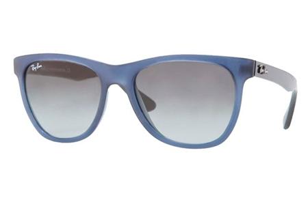 2110a7dd85 Gafas de Sol RayBan RB4184 604271 BLUE GREY OPAL GREY    GRADIENT AZURE